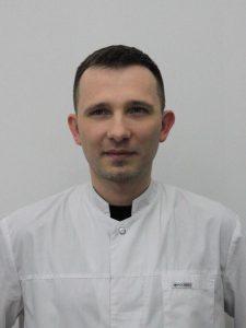 Дмитрий Валерьевич Калинин