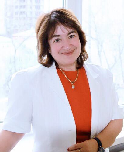 Елена васильева член правления