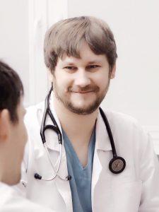 Дмитрий Владимирович Скрыпник