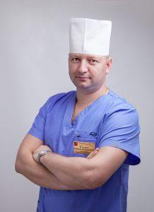 Алексей Владимирович Бородин