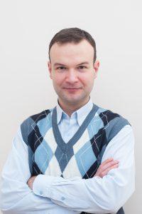 Кирилл Николаевич Журавлев