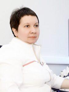 Анастасия Владимировна Воробьева