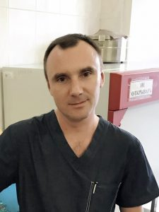 Евгений Анатольевич Брузгин