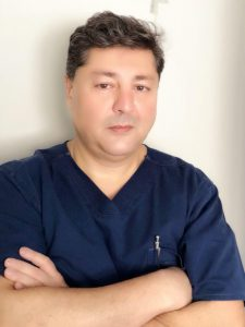 Фархад Гусейнович Рзаев