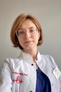 Полина Павловна Саввинова