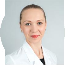 Татьяна Николаевна Сотникова