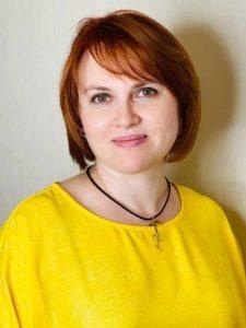 Анна Ивановна Сапина