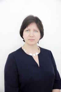 Лариса Викторовна Иванова