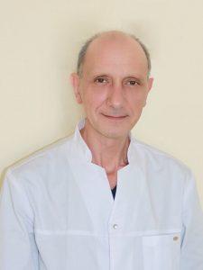 Евгений Николаевич Красноперов