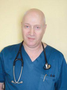 Александр Николаевич Розин