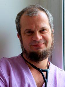Роман Юрьевич Резцов