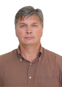 Александр Владимирович Данилов